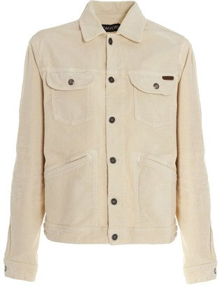 Tom Ford new Icon Jacket
