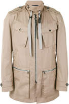 Lanvin field jacket
