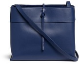 Kara 'Tie Crossbody' leather bag