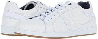 Bullboxer Jagger (White) Men's Shoes