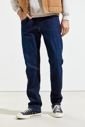Citizens of Humanity Gage Dark Wash Straight Jean