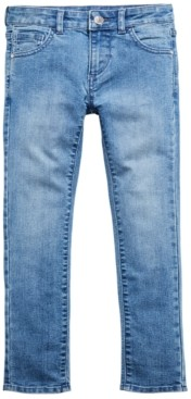 GUESS Big Girls Stretch Skinny Jeans