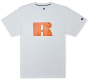 Russell Athletic Men's Classic Logo T-Shirt