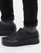 Base London XXVI Legacy Leather Shoes