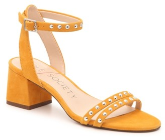 Sole Society Hezzter Sandal