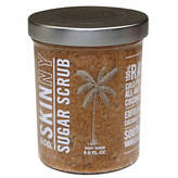 Skinny + Co. Coconut Sugar Scrub - Vanilla Bean by Skinny + Co. (9oz Scrub)