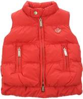 DSQUARED2 Down jackets - Item 41593288