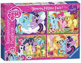 Ravensburger My Little Pony 4x42 Piece Jigsaw Puzzle