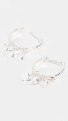 Gorjana Chloe Mini Huggie Earrings