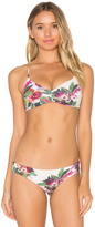 Boys + Arrows Deb the Desperado Bikini Top