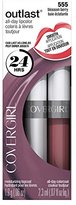 Cover Girl Outlast All-Day Moisturizing Lip Color, Blossom Berry .13 oz (4.2 g)