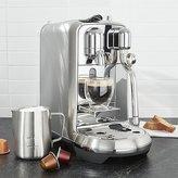 Crate & Barrel Breville ® Creatista Plus Nespresso Coffee Brewer
