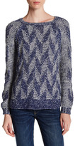 Wooden Ships Harlyn Pullover