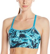 Champion Women's Absolute Cami Sports Bra with SmoothTec Band