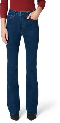 Joe's Jeans The Hi Rise Honey High Waist Curvy Bootcut Jeans