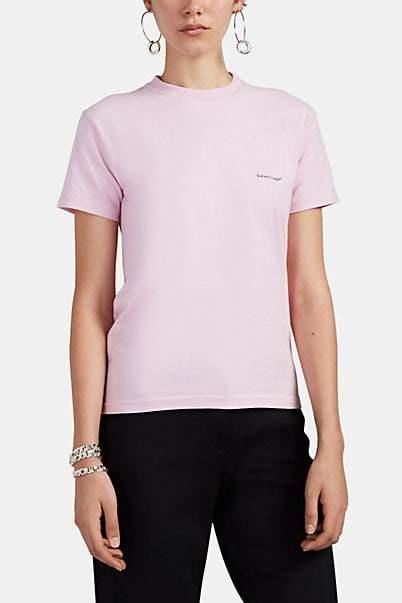 de51919dd6f1 Balenciaga Women's Tees And Tshirts - ShopStyle