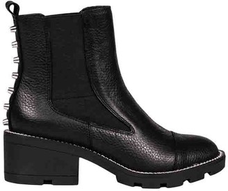 KENDALL + KYLIE Kkport Ankle Boots
