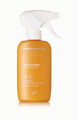 Vernon François Pure-fro Conditioner, 200ml