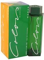 Benetton COLORS by Eau De Cologne 3.3 oz