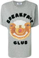 Jeremy Scott Breakfast Club T-shirt