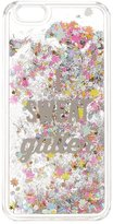 Charlotte Russe I Sweat Glitter iPhone 6 Case