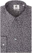 Paul Smith Men's Formal Ditsy Floral Shirt
