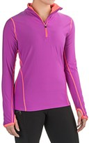 RBX Zip Neck Jacket (For Women)
