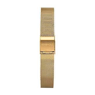 Kerbholz Womens Stainless Steel Watch Strap WATWLUI5766