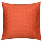 Vera Wang 'Orange Blossom' Euro Sham