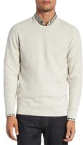 Cutter & Buck Men's 'Benson' Crewneck Sweater