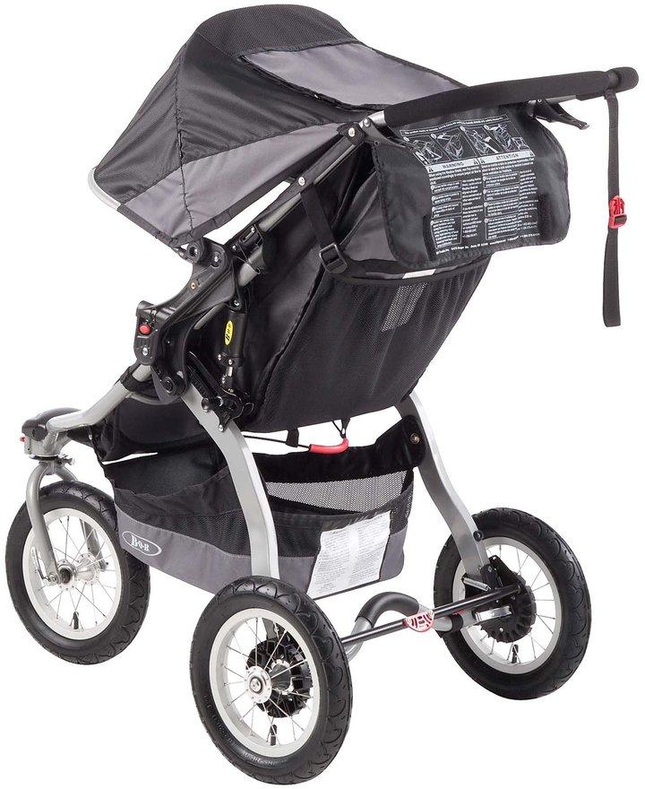 BOB Strollers Revolution CE Jogging Stroller - Black