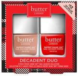 Butter London Decadent Duo