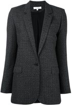 IRO 'Tanja' blazer - women - Cotton/Viscose/Wool - 40