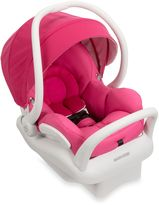 Maxi-Cosi Mico Max 30 White Collection Infant Car Seat in Pink Berry
