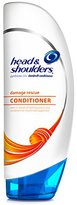 Head & Shoulders Damage Rescue Dandruff Conditioner 13.5-Ounce Bottle (packaging may vary)