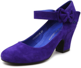 Django & Juliette Splendid Purple