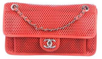 Chanel Up In The Air Flap Bag