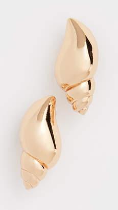 Kate Spade Under The Sea Tulip Stud Earrings