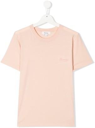 Bonpoint TEEN crew neck T-shirt