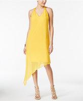 Thalia Sodi Lattice-Back Shift Dress, Only at Macy's