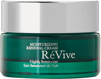 RéVive Moisturizing Renewal Cream Nightly Retexturizer 15ml