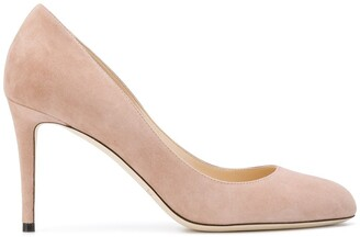 Jimmy Choo Bridget 85 pumps