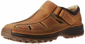 Timberland Men's Altamont Fisherman Light Brown 8 M