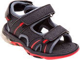 Josmo Rugged Bear Boys River Sandals - Little Kids