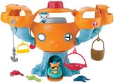 Fisher-Price Octonauts Octopod Playset by