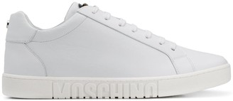 Moschino Classic Basketball Sneakers