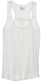 Stella Forest ADE005 women's Vest top in White