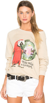 Wildfox Couture Hey Polly Top