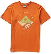 Lrg Raindance Short Sleeve Tee