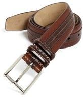 Mezlan Men's 'Parma' Perforated Belt